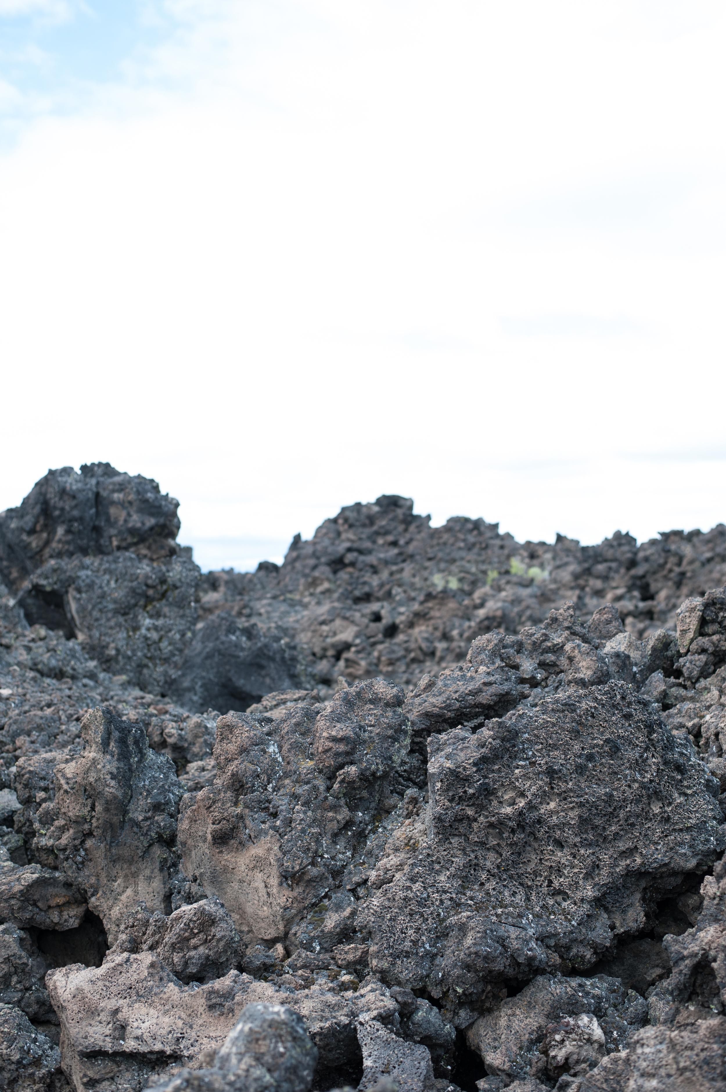 Lava Lands, Bend, OR