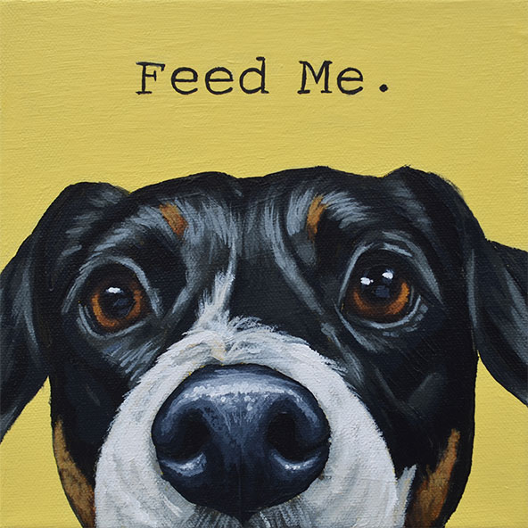 Feed Me- Ashely Corbello-jack Russell-painting.jpg