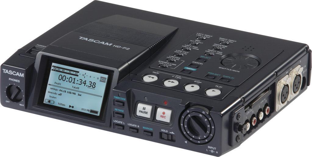 Tascam HD-P2 Compact Flash Recorder.jpg