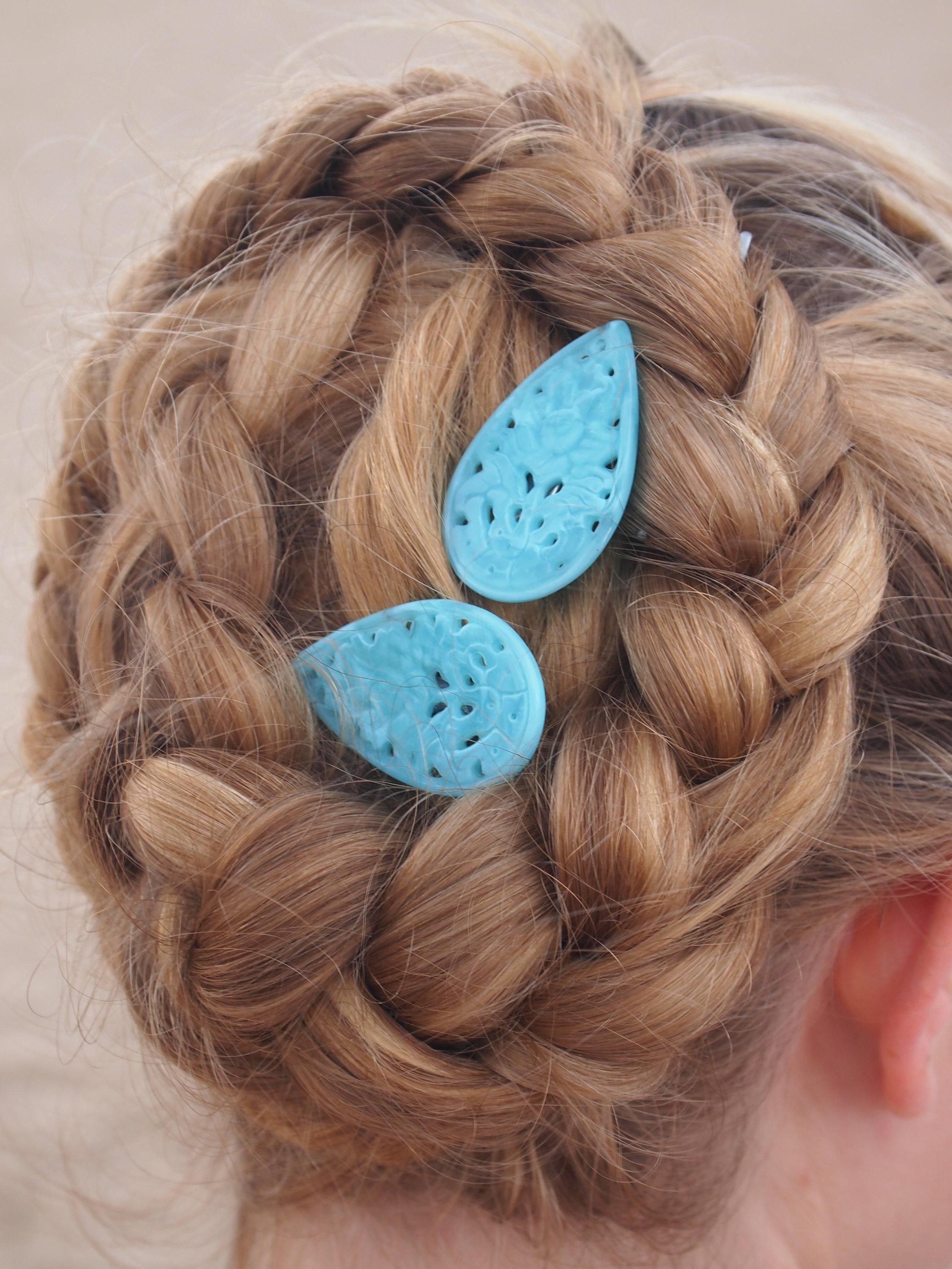 Hair Clips -