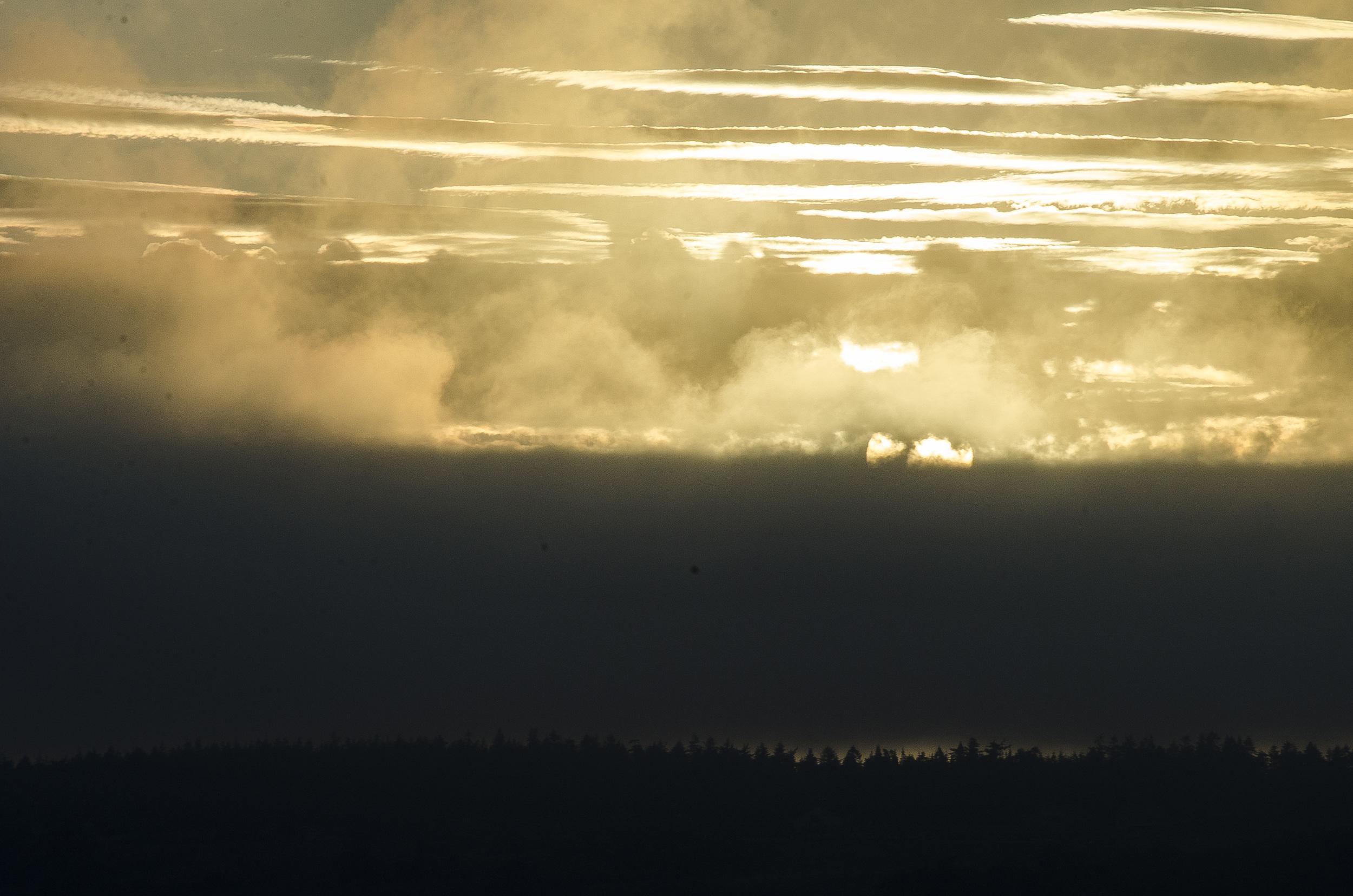 Coupeville Sunset