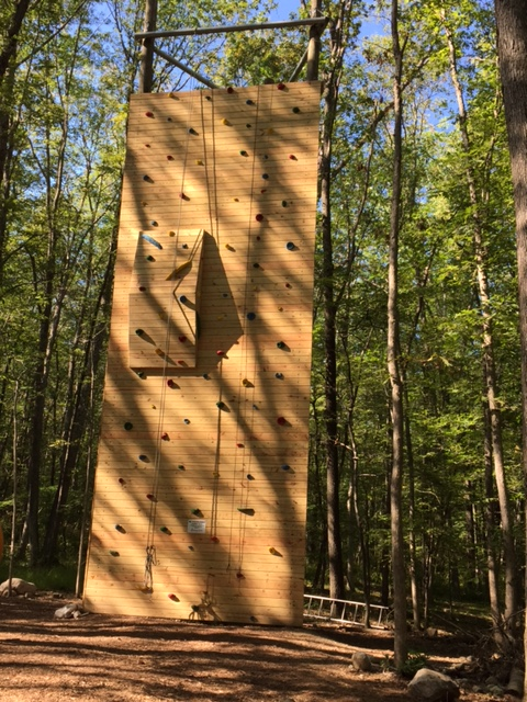 Copy of Climbing Tower