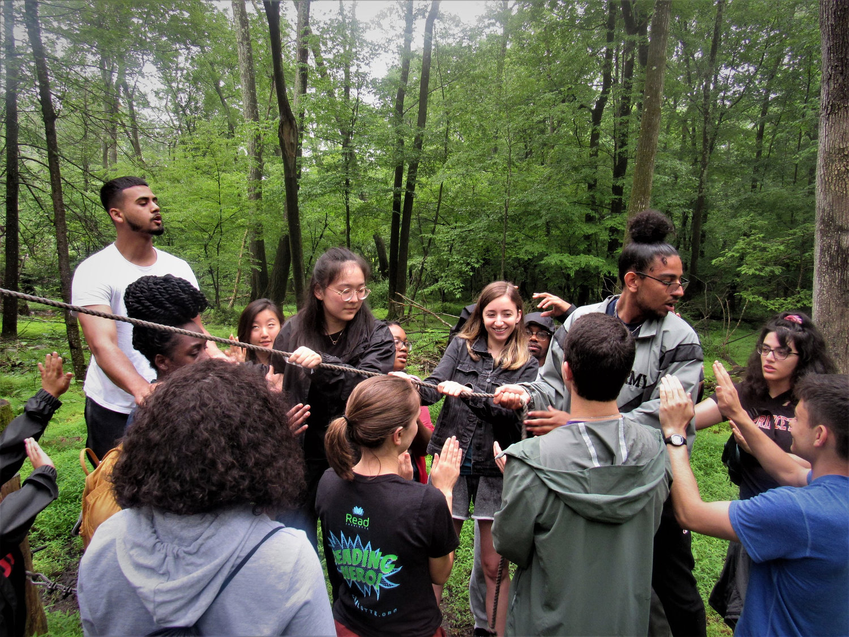 Employment Opportunities — Princeton-Blairstown Center