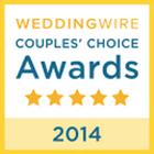 Wedding Wire Award icon