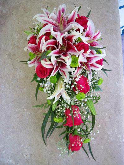 Floral design 7