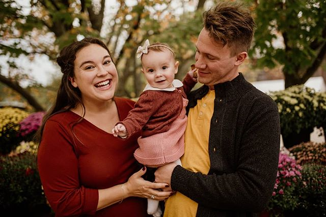 obsessed with this! that little smile 😊 #caseyhurleyphoto #wisconsinfamilyphotographer #familyphotography #love #beunraveled #beyondthewanderlust #thehappynow #midwestphotographer