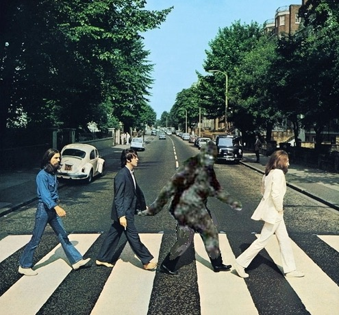 vows and promises beatles and big foot.JPG