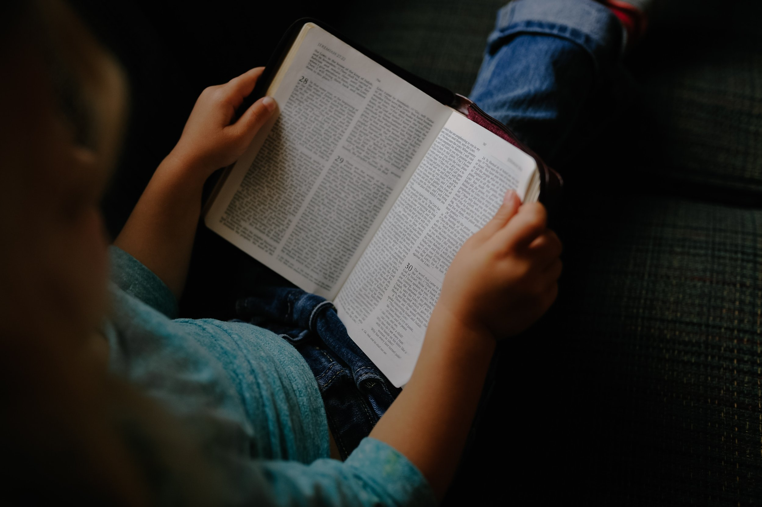 Don't forget! - Bible Study Classes resume Sept 8 at 9 a.m.Kemper's Revolution ClassPeter and Ryan's Youth ClassFrank's Foundation Classall at 9 a.m.