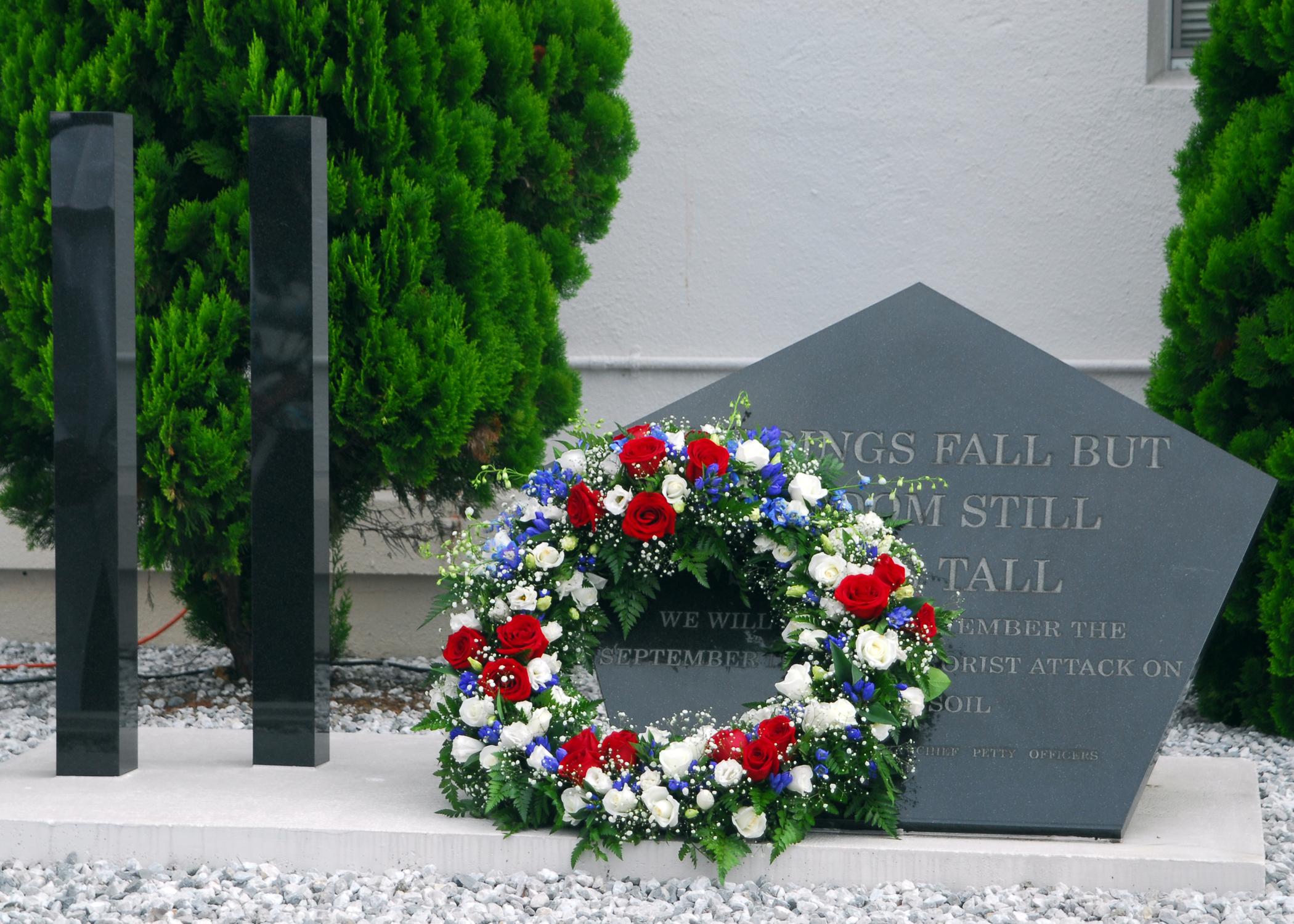 US Fleet Activities Navy Base Memorial- Yokosuka, Japan