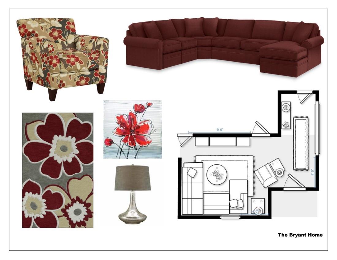 Interior Design Services at Hutch & Home