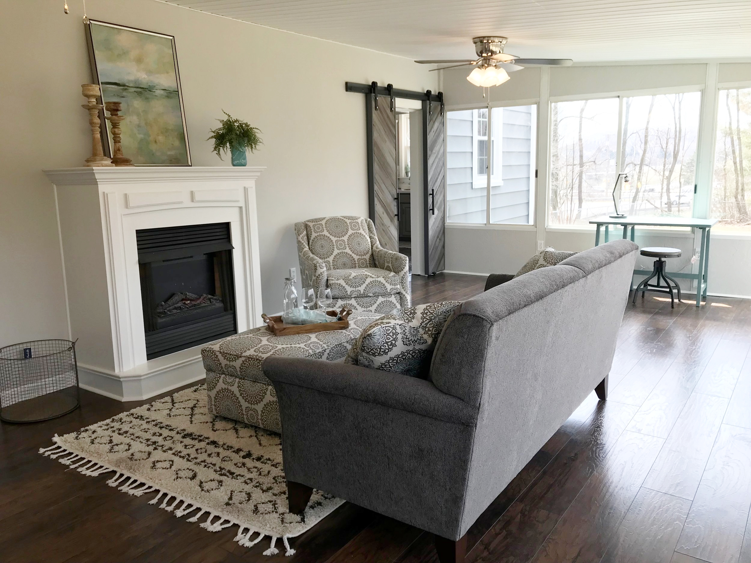 should I use a home staging service?