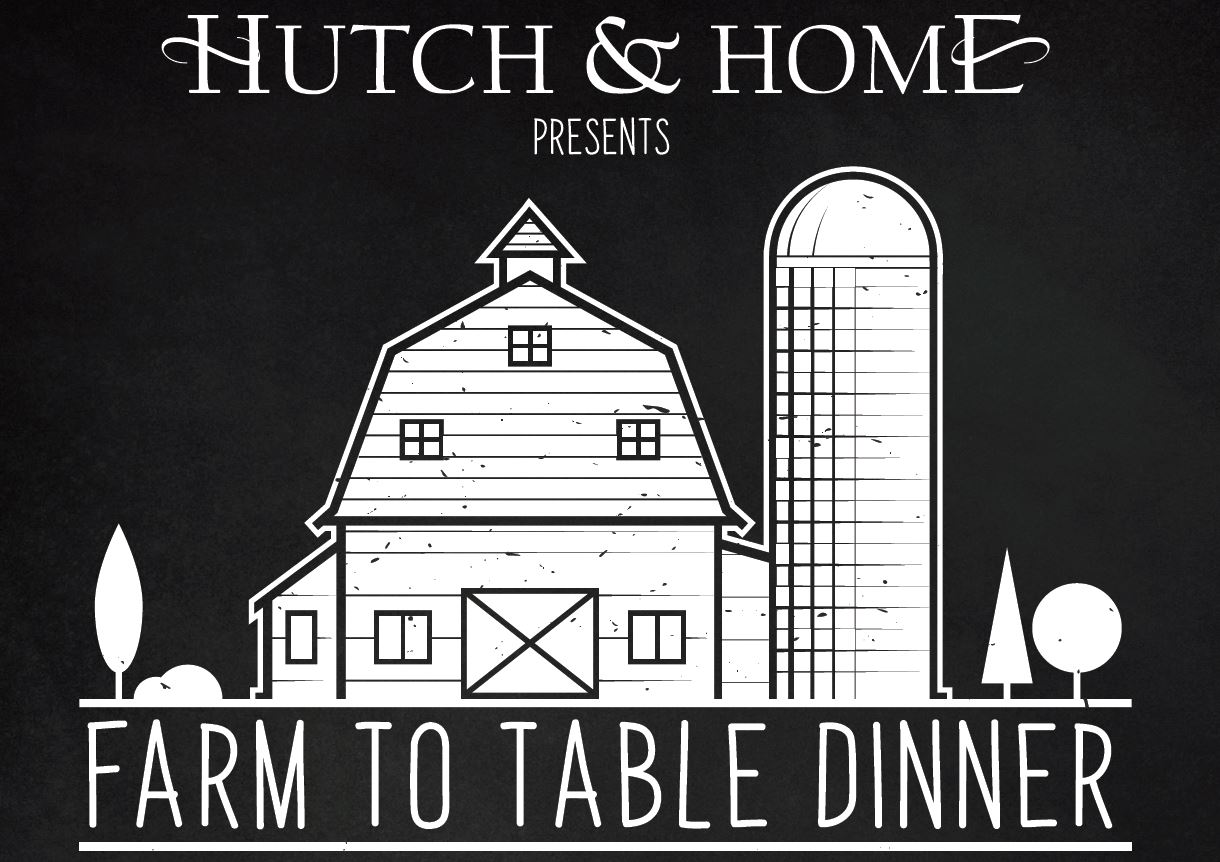 Hutch & Home Farm Dinner.JPG
