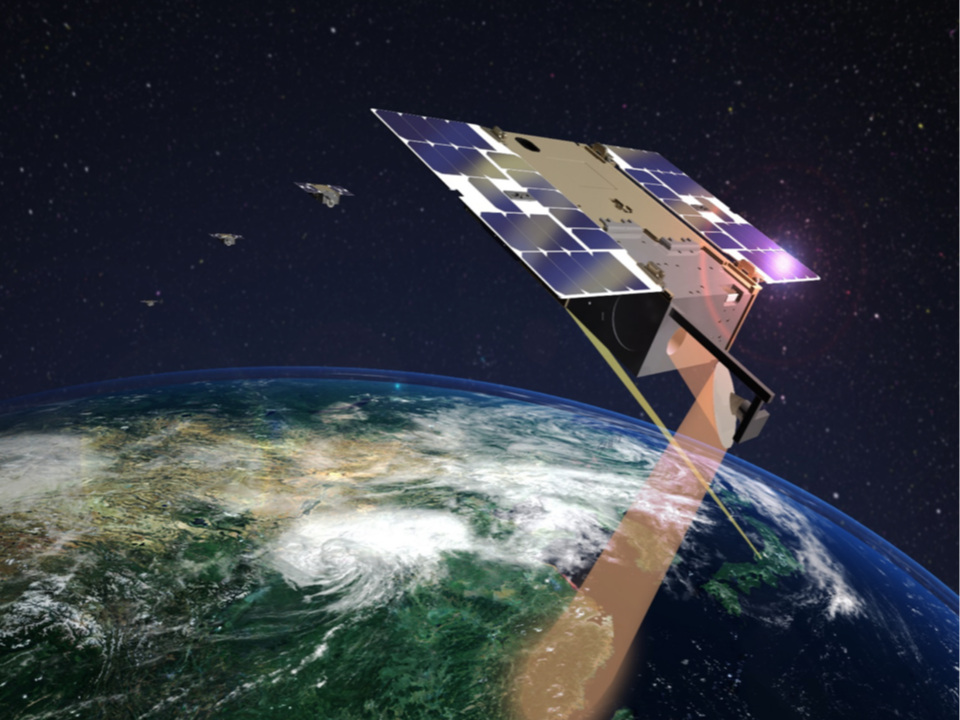 Orbital Micro Systems Weather Observation Satellite Launched on NASA Mission - Published on April 18th, 2019 in Microwave JournalOn April 17 (2019), Orbital Micro Systems (OMS) scored a successful launch of the first weather observation satellite in its Global Environmental Monitoring System (GEMS) constellation, from the NASA Wallops Flight Facility on Wallops Island, Virginia. A D-Band microwave radiometer is the core sensor on the satellite.