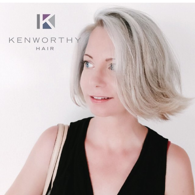 Fabulous color  #kenworthysalon #kenworthysalonbeverlyhills #hair#color#beverlyhillssalon#hothaircolor#besthaircolor#hairstylist
