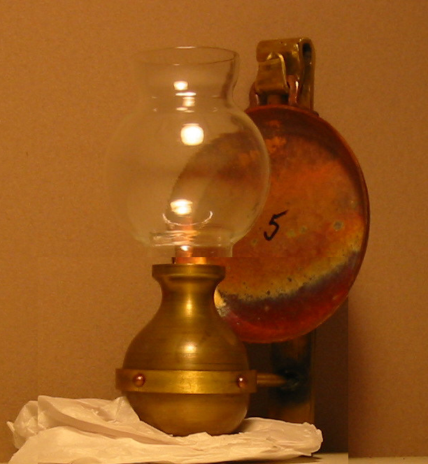 SCDS #03-24-AB-PC-SP mini Oil lamp wall sconce.jpg