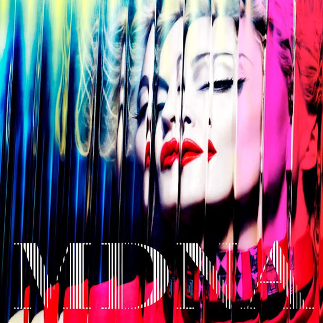 As far as Album artwork goes. MDNA is still my top pic for 2012. A Mert and Marcus special.