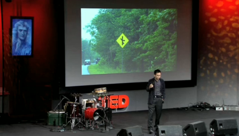 John Maeda perfectly illustrates the symbiotic relationship between Design & Science via this 'Simplicity Talk'. Watch 17minutes of alternative approaches to idea generation with a hint of humour. Click Here..  https://vimeo.com/4966959