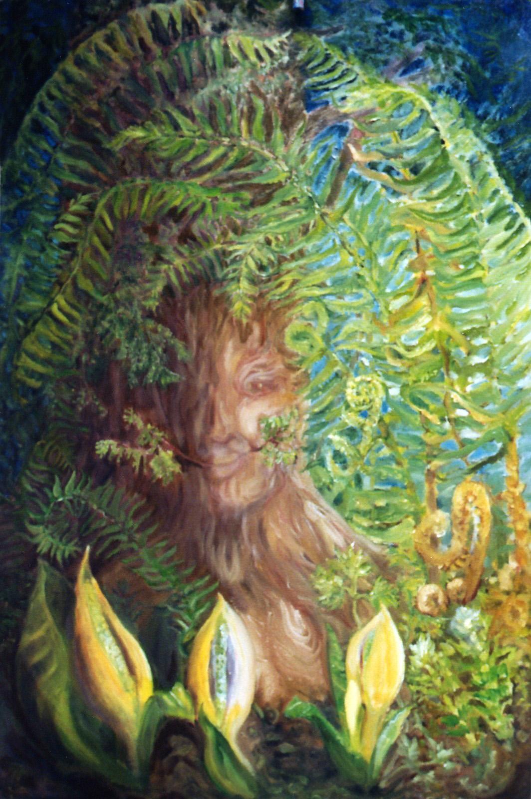 Tree Mama