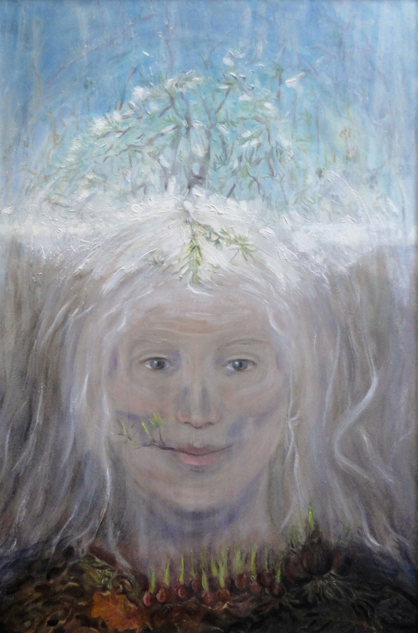 Earth Mother Winter