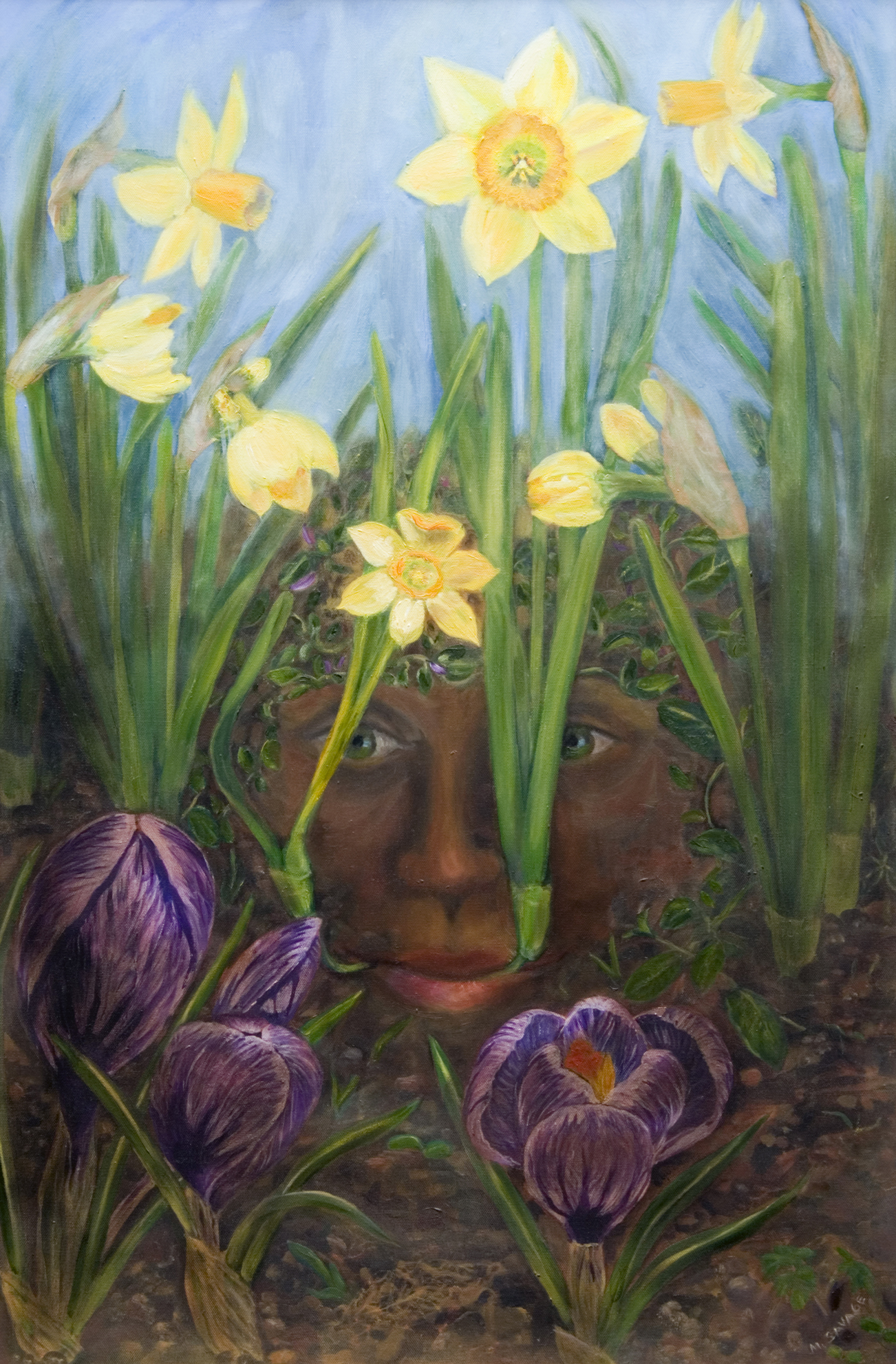 Earth Mother Spring