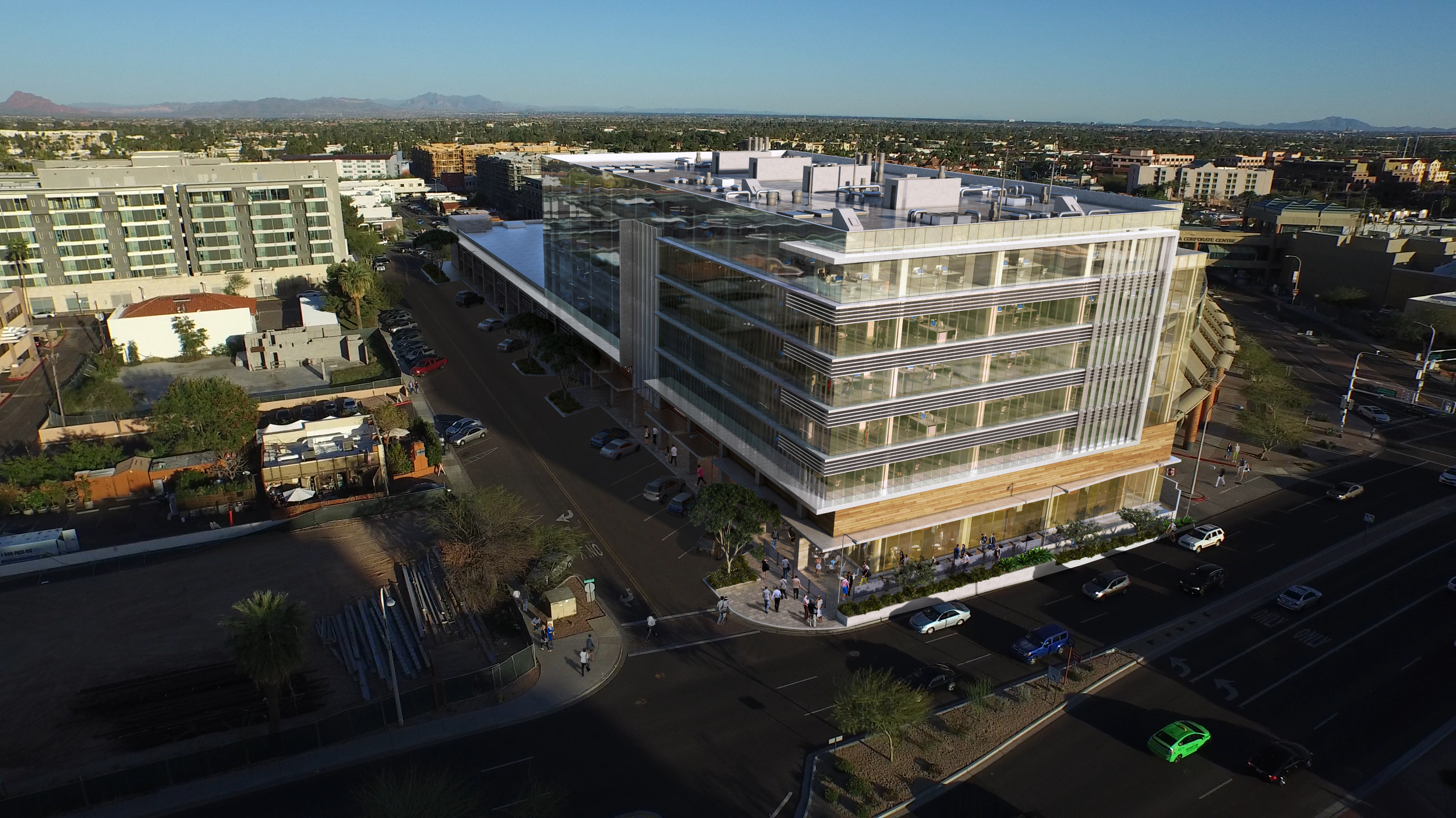 Marquee Scottsdale: The Address To Recruit Talent