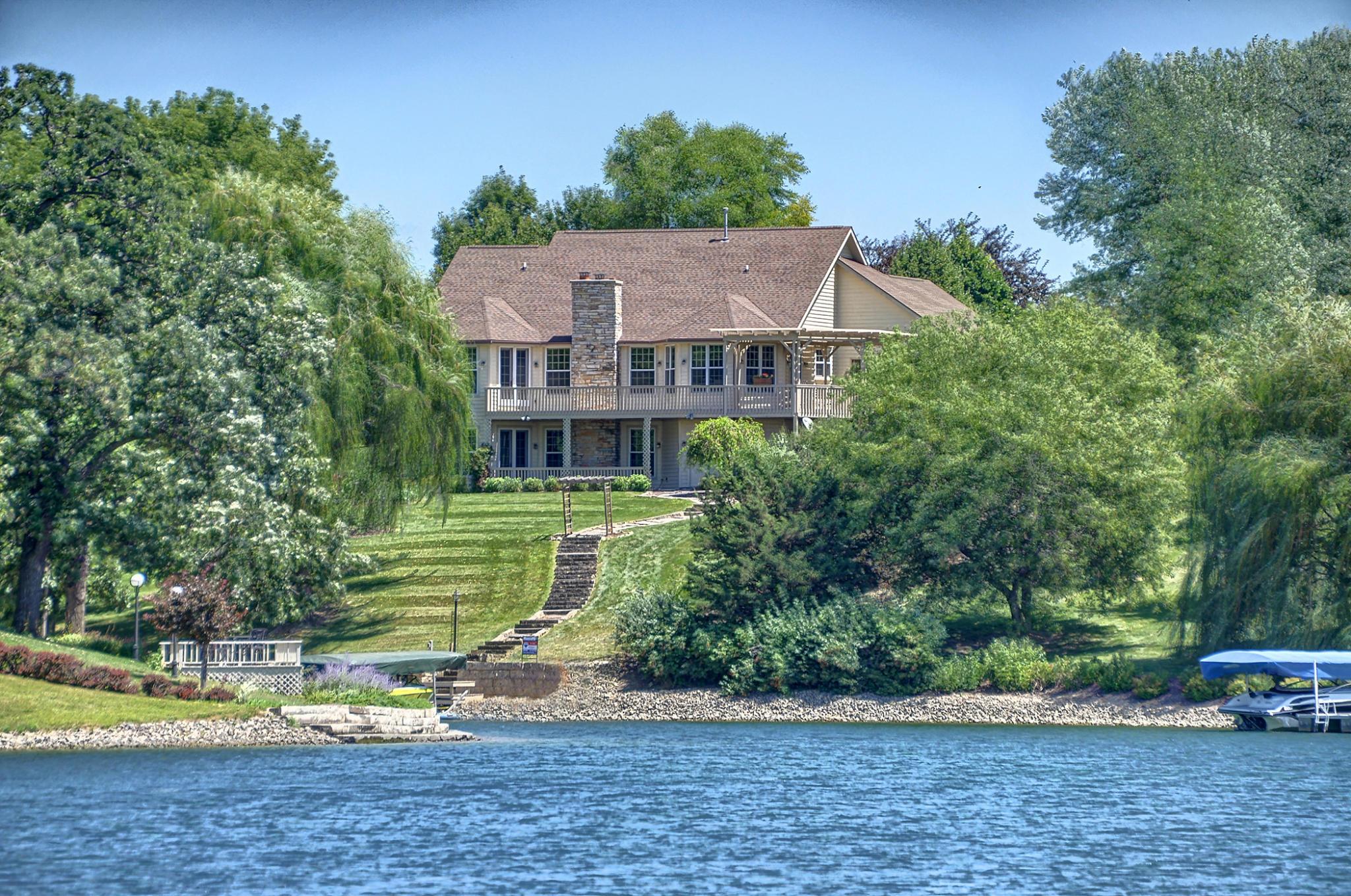 Lake Carroll, IL