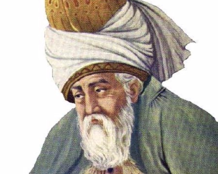 """The Guest House"" by Jellaludin Rumi  Translation by Coleman Barks"