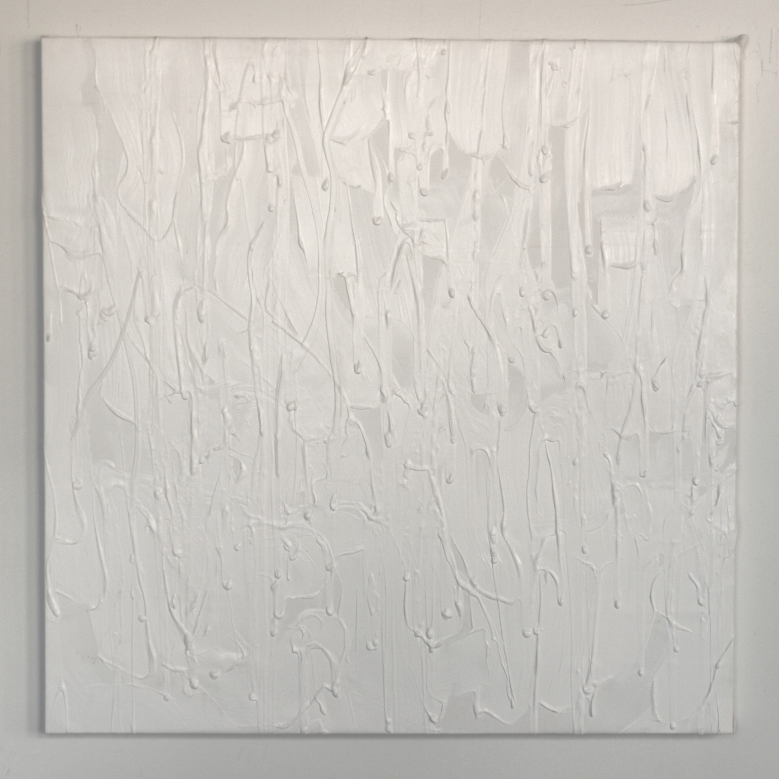 """Title : """"Soft Fluid"""" 2015   Size : 48"""" by 48""""   Price : $ 5,600.00   IN : MO_016"""