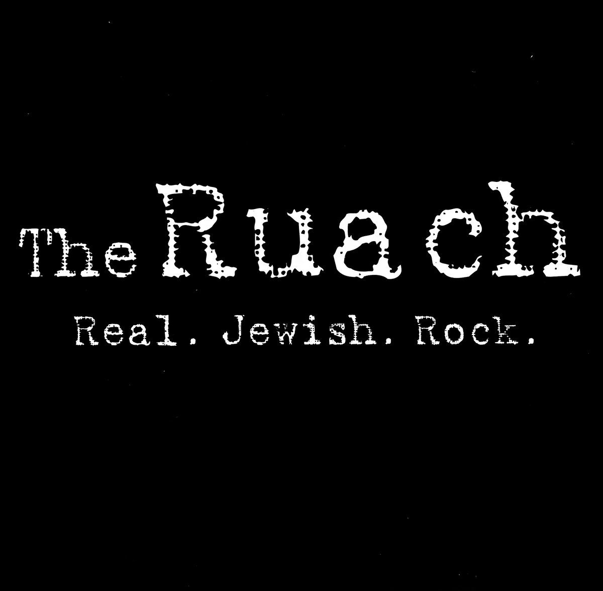 - The mission of The Ruach is to spread the joy of Judaism through music and spiritual experiences that engage people to embrace the religion and its culture.https://theruach.bandcamp.com/