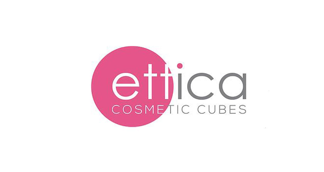 Ettica Cosmetic Cube
