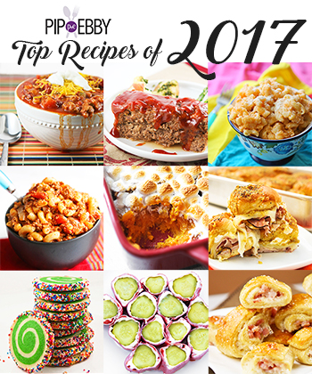 Pip and Ebby Top Recipes