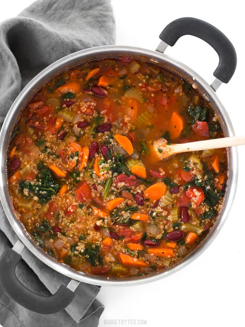 Garden-Vegetable-Quinoa-Soup-budget bytes.jpg