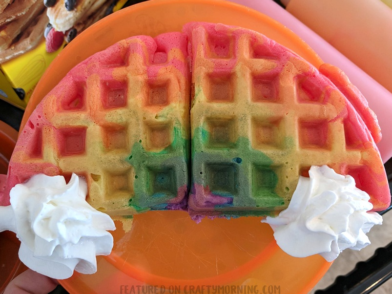 rainbow-waffles-st-patricks-day+crafty+morning2.jpg