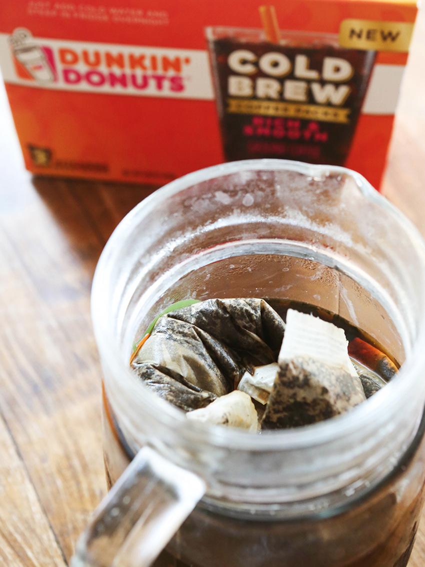 Coffee Cubes Recipe
