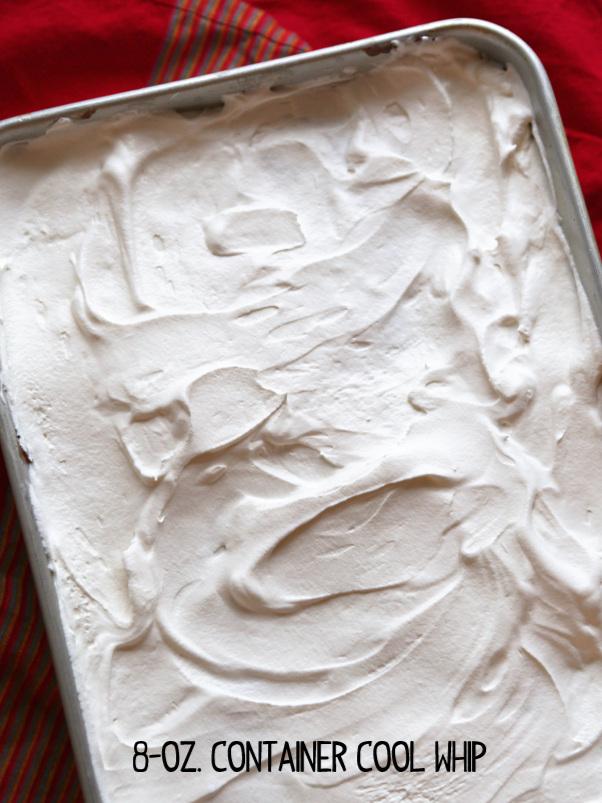 Delicious Frozen Dessert Recipe