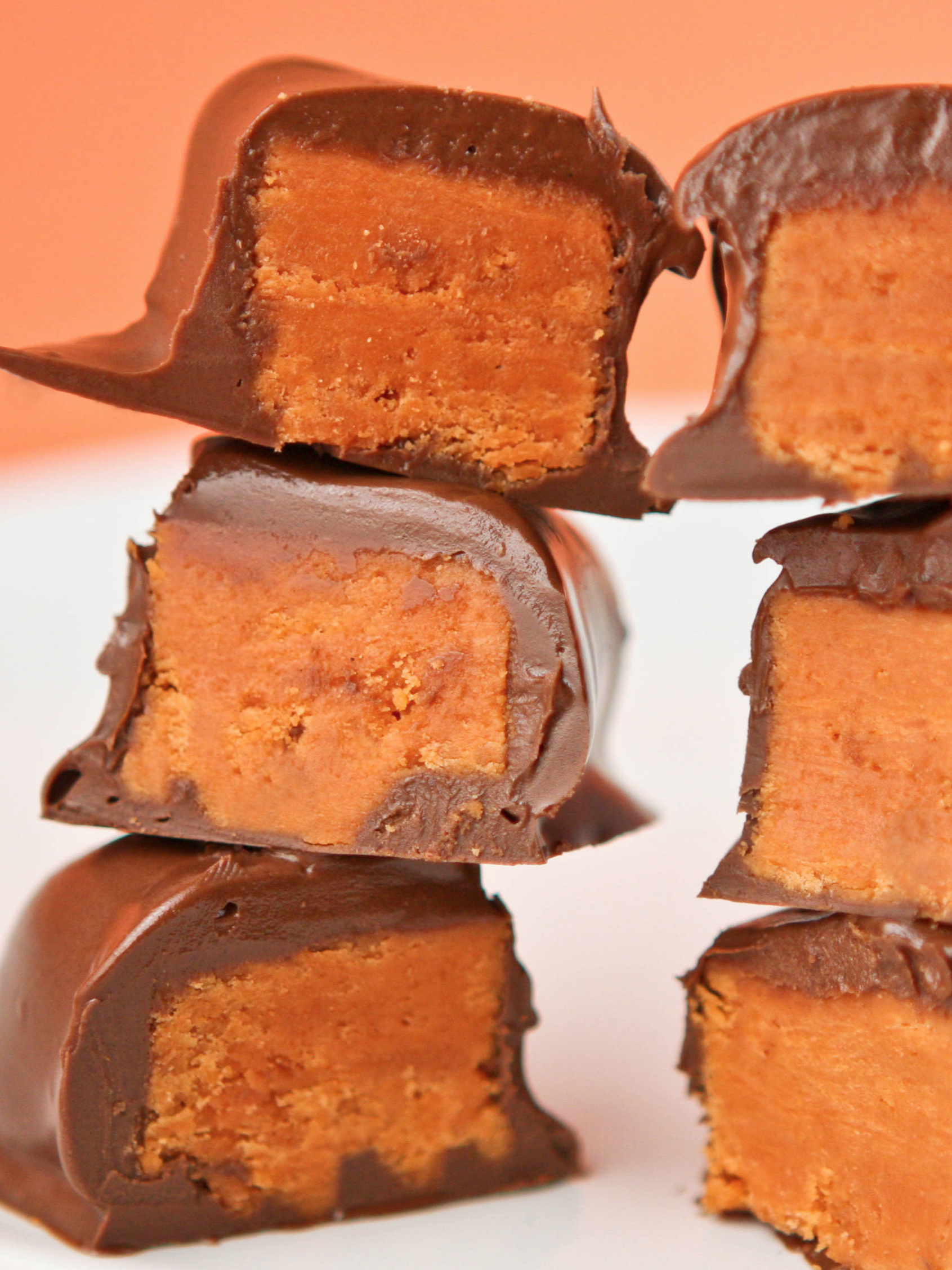 Butterfinger Candy Bars Recipe