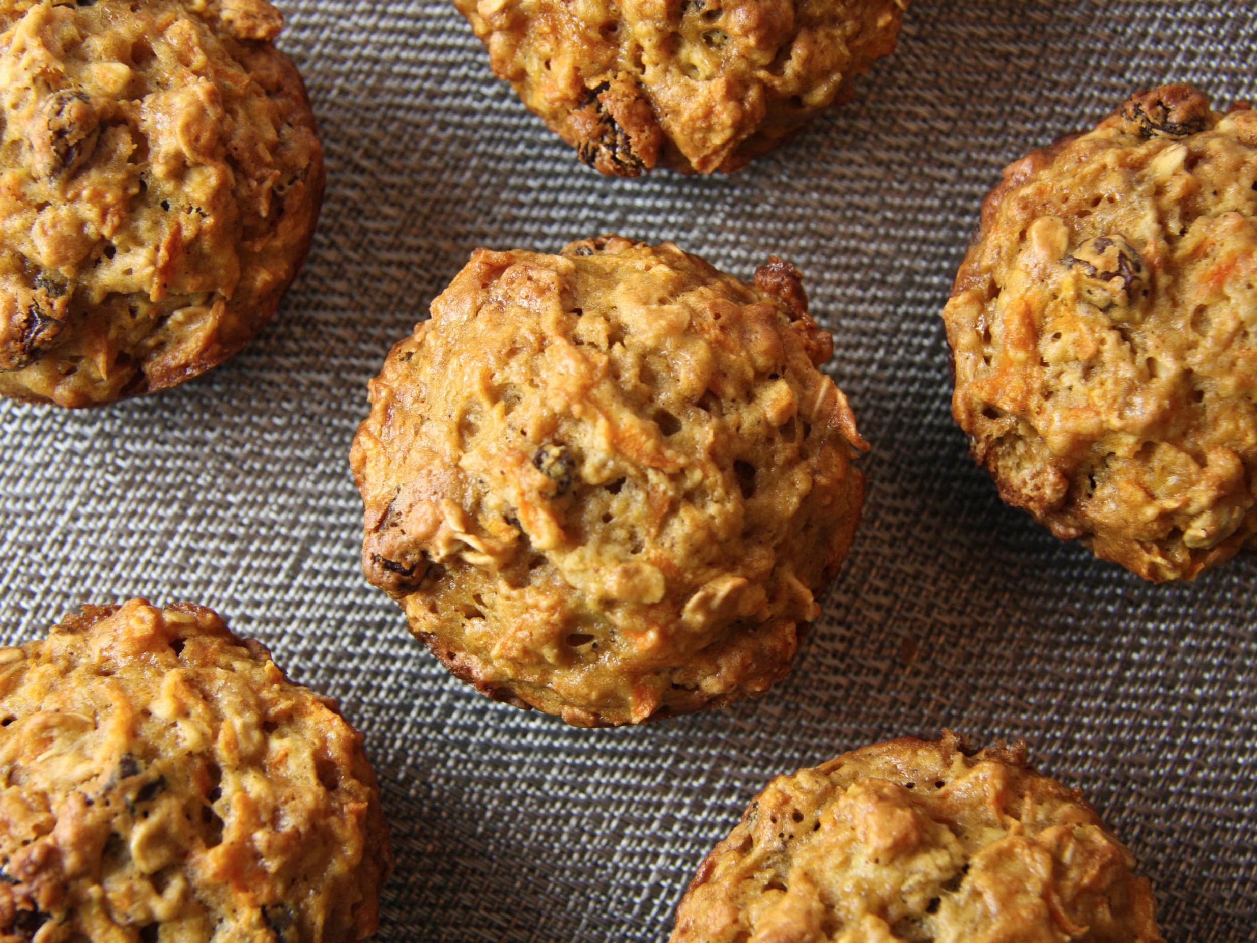 Best Healthy Breakfast Muffins
