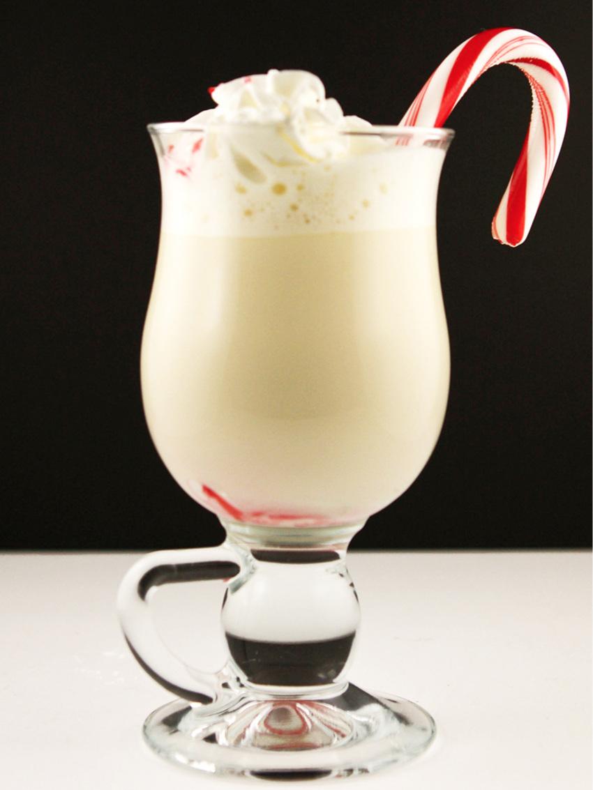 Best White Truffle Hot Chocolate
