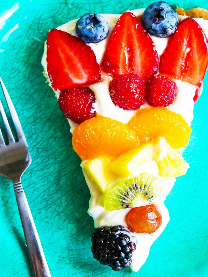 Fruit+Pizza