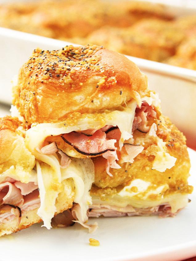 hothamandcheesesandwiches