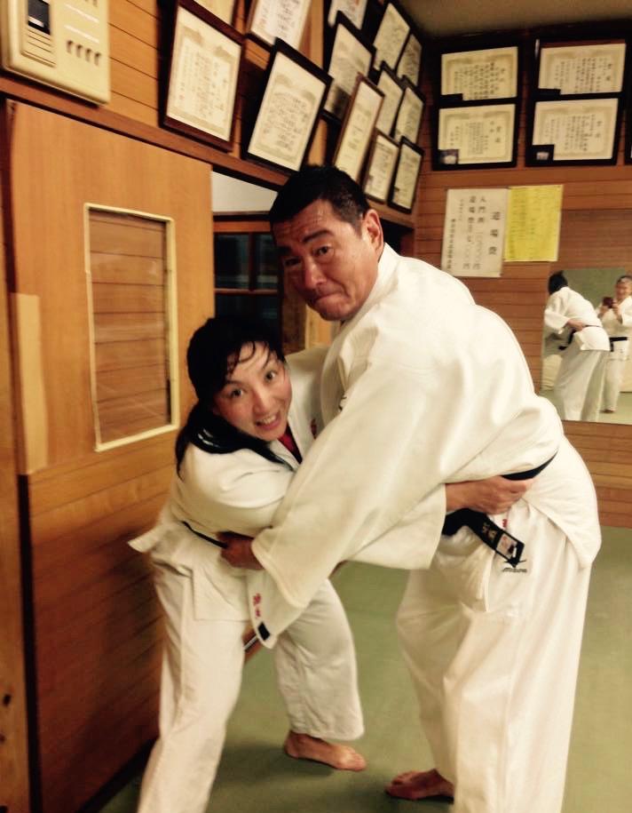 Norimi Takahashi   & 児玉和仁