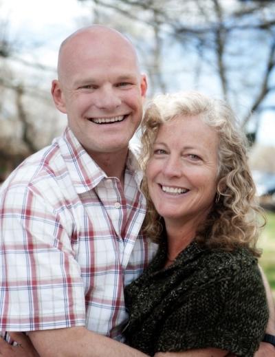 Christopher & Karlene Sunyata