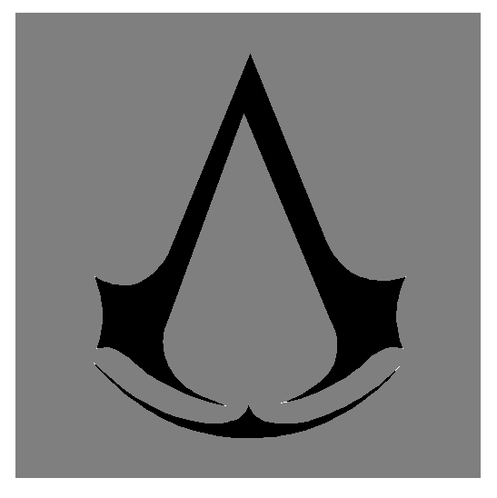 Assassin Insignia from Assassin's Creed