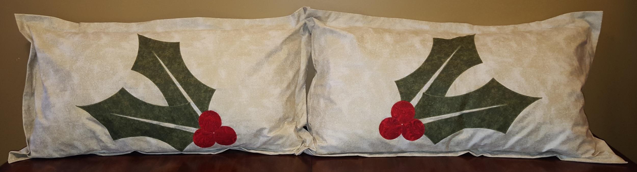 King Size Pillow Shams