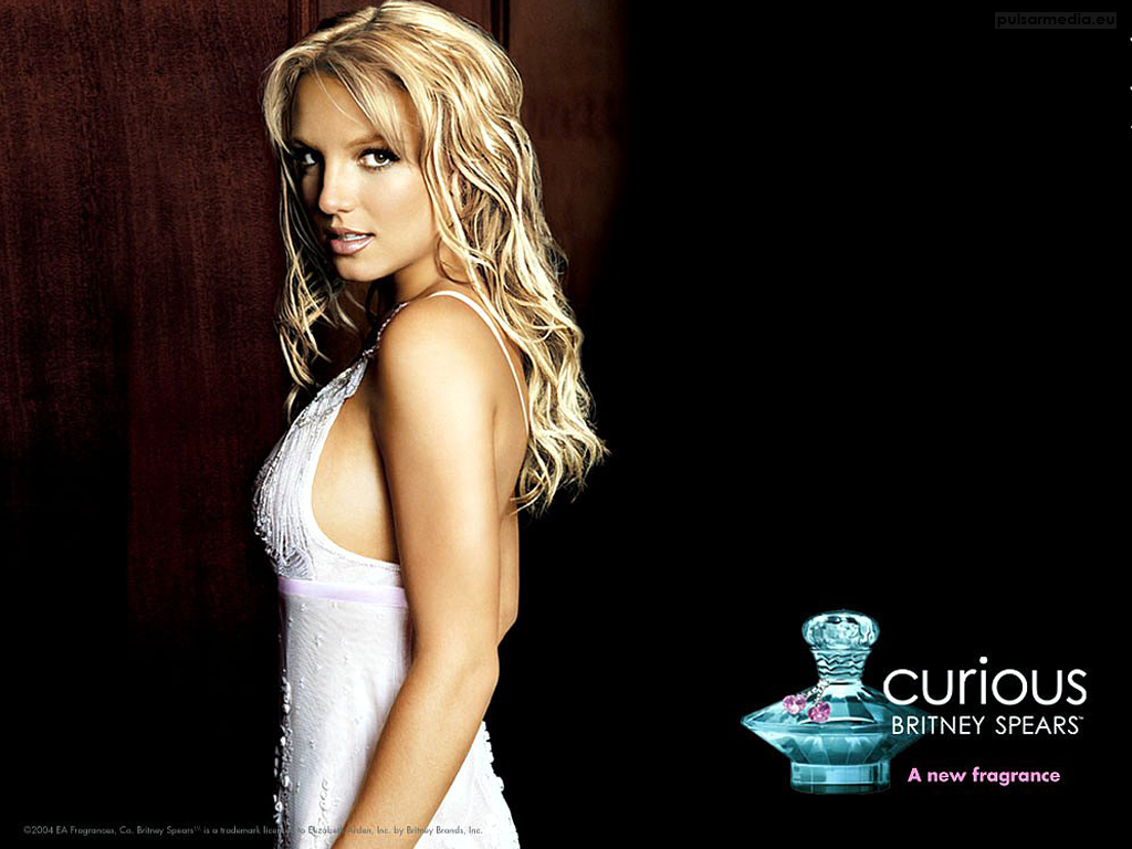 Britney Spears' line of fragrances is the most successful celebrity perfume brand in the world.