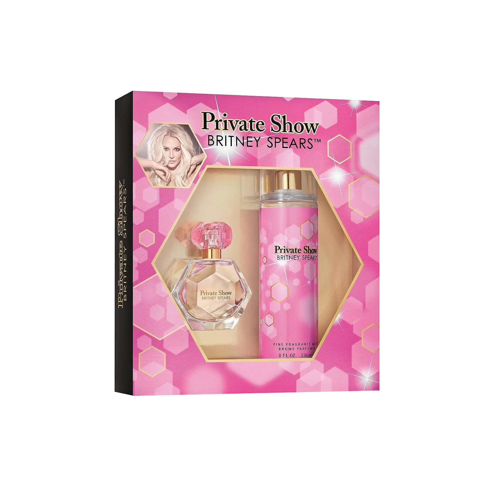 Private Show by Britney Spears Women's Fragrance Gift Set - 2 Pieces  $21.99 at Target.com