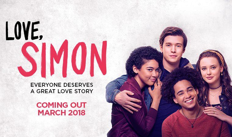 """Love, Simon"" was a success for 20th Century Fox, earning $54 million against a $17 million budget."