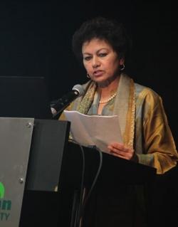 Prof Kanwar.