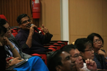 School of Foundation & Liberal Studies Dean Dr S. Nagarajan offers his views.