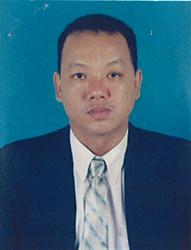 Student Ambassador and winner Kuek Sinew.